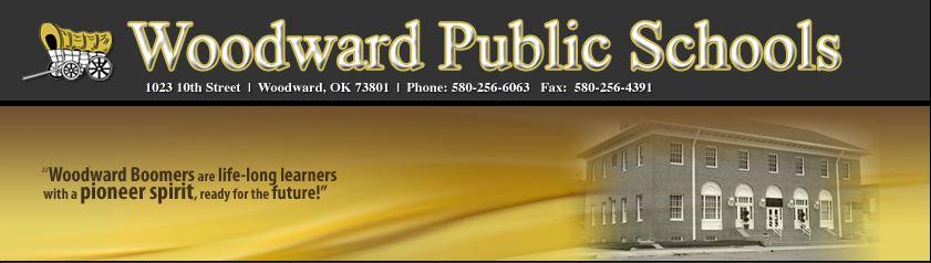 Woodward Public Schools